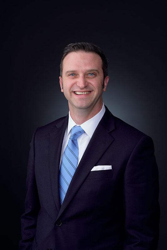 Eric Abney
