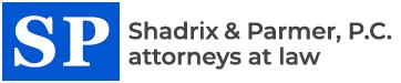 Shadrix Parmer Logo